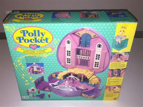 Your Old Polly Pocket Sets Could Be Worth Hundreds Of Dollars