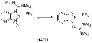 COMU – Safer and More Efficient Peptide Coupling Reagent