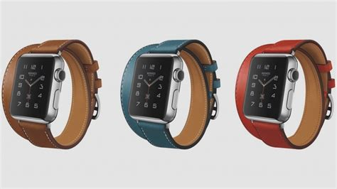 Apple Watch gets new gold finishes, Sport bands and a