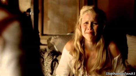 """Rebekah Mikaelson 