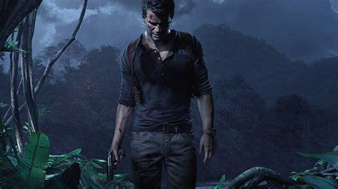 Nolan North reckons Uncharted 4: A Thief's End is the last