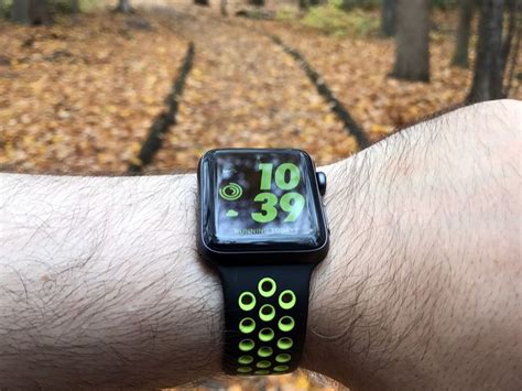 Apple Watch Nike+ review   iMore