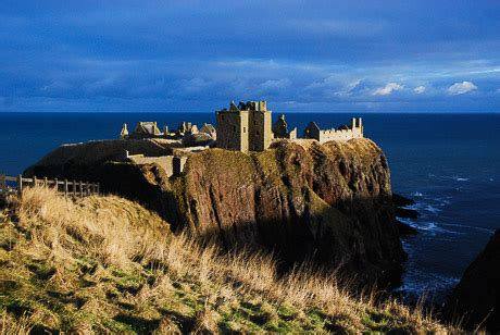 Lower Deeside, Stonehaven and the Mearns walks (Walkhighlands)