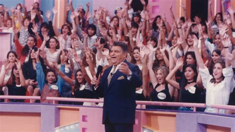 The Conflicted Legacy of 'Sabado Gigante,' TV's Longest