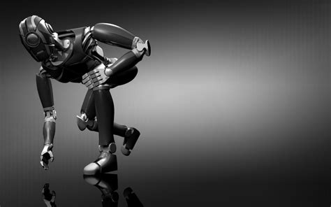 Robot Wallpapers | HD Wallpapers | ID #3274