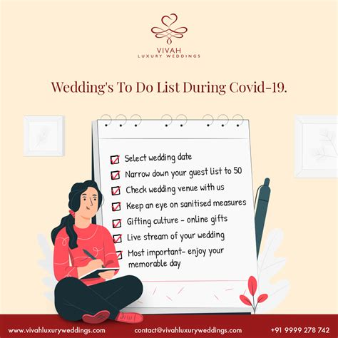 Checkout Wedding's To Do List During