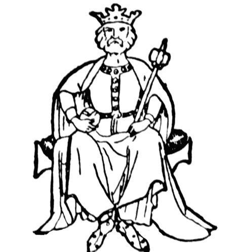 Best King Clipart #15096 - Clipartion