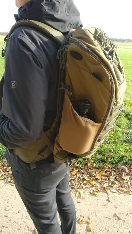 Pic-heavy: Review Tasmanian Tiger MODULAR PACK 30 VENT