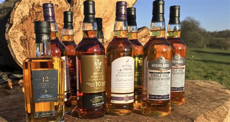 Things You Didn't Know About Scotch Whisky Names