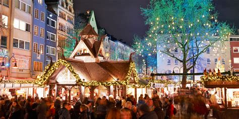 Europe's 6 Best Christmas Markets   Travelzoo