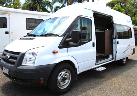 Hire and Rental a NIssan | CamperCo Campervan Hire New Zealand