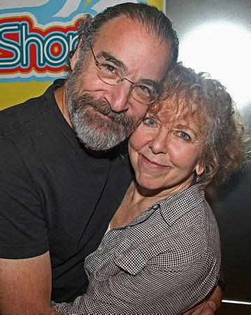 Kathryn Grody and Mandy Patinkin Photos, News and Videos