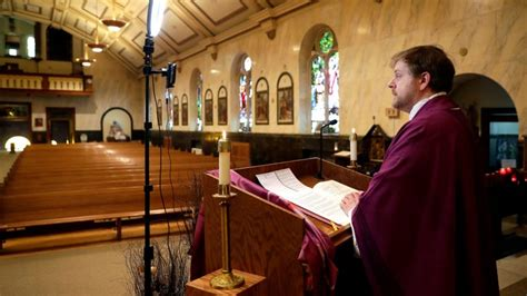 Technology helps churches stay connected, celebrate Easter