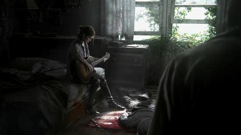 Last of Us 2: Story, Rumors & Release Date   What We Know