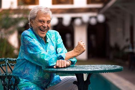 Who is Lionel Blair? Everything you need to know about The
