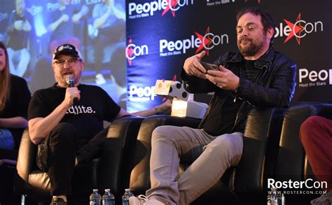 Mark Sheppard   Roster Con