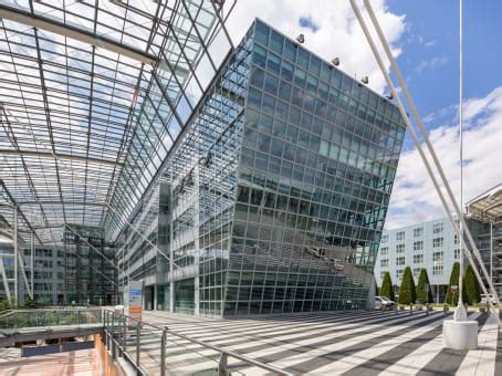 Office Space in Munich Airport Center - Serviced Offices