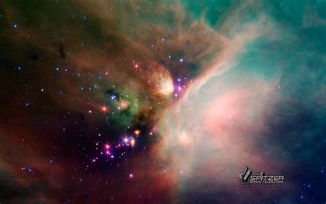 Young Stars in Their Baby Blanket of Dust: Rho Ophiuchi