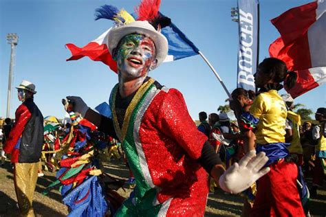Cape Minstrel Carnival - Africa Geographic