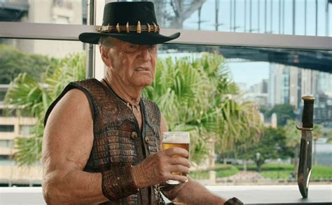 Paul Hogan to star as himself in The Very Excellent Mr