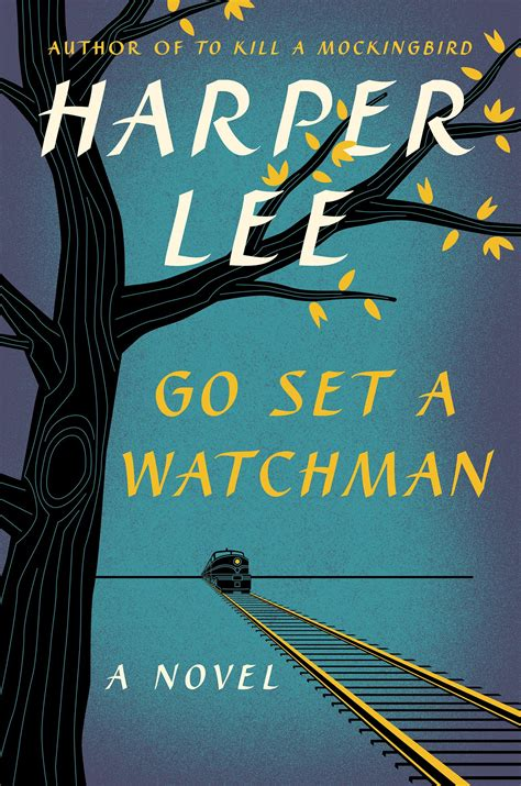 Why MOCKINGBIRD Lovers Should Read WATCHMAN Part 3