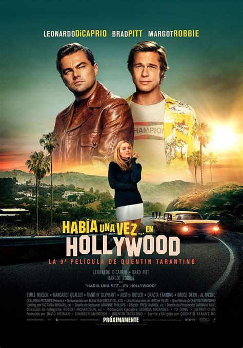 Once Upon a Time in Hollywood DVD Release Date   Redbox