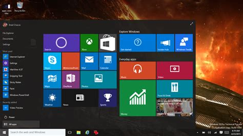 How to install Microsoft's Windows 10 Preview: Everything