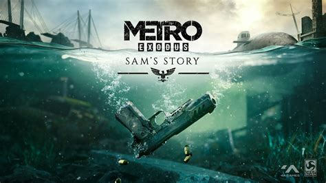 Metro Exodus: Sam's Story DLC Is in Search of the USA, Out