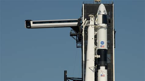 SpaceX Launch: How to Watch Crew Dragon Demo-2 Launch Live