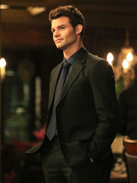 Daniel Gillies Joins CW's 'Vampire Diaries' Spinoff 'The
