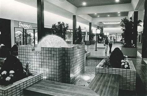 The Fayetteville Mall: Once a 'shopper's paradise,' then