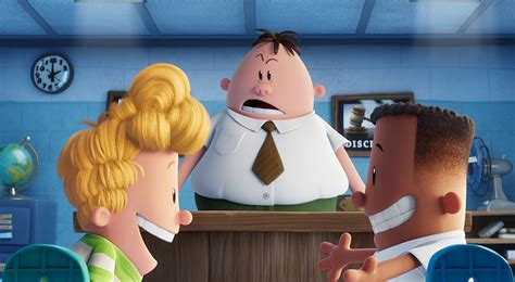 5 Captain Underpants: The First Epic Movie Quotes You Need