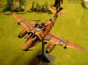 CoolMiniOrNot - Orc Bomber Conversion by Lexicanus