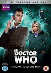 Doctor Who - Serie 2 Two 2