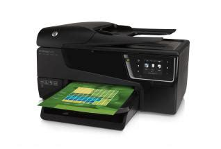 HP Officejet 6600 Special Edition e-All-in-One Drucker