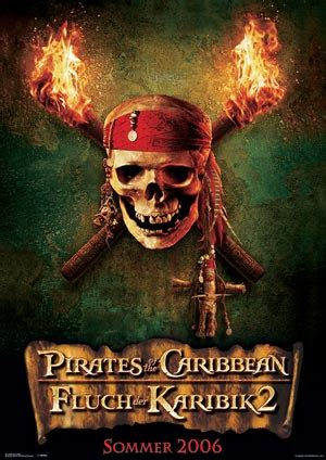 Cineclub - Filmkritik: Pirates of the Caribbean - Fluch