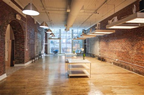 An Event Space Where Artists Come to Thrive - WM EventsWM