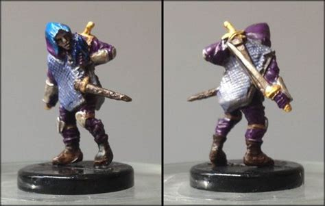 Yet another Painted Minis thread - All Classes (Spoilers