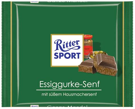 Ritter Sport the other Collection | Neversocial's Blog