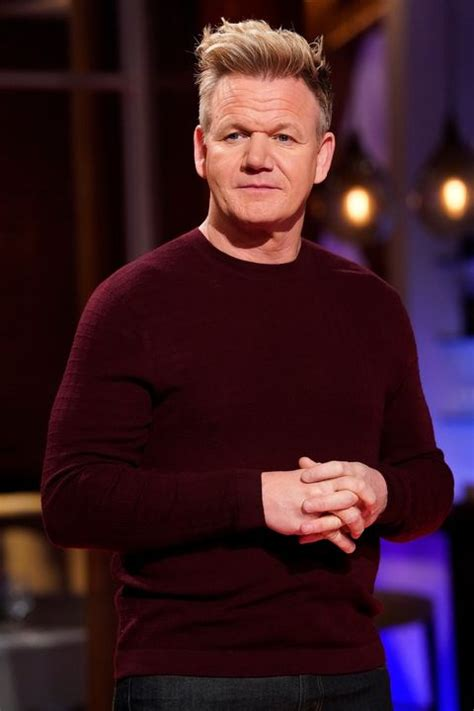 What is Gordon Ramsay's Show 'Uncharted' About?: Air Date