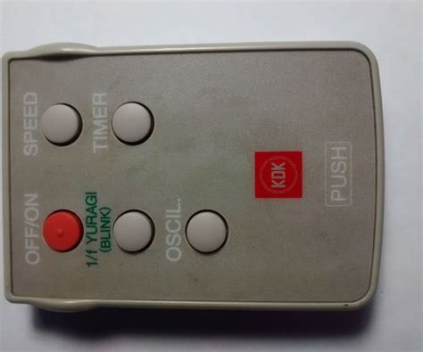 Record Infrared Codes of Any Remote Control Unit for Usage