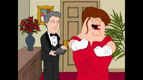 Family Guy- All Dressed Up - YouTube