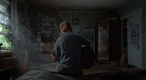 The Last of Us Part II PS4 game - Mod DB
