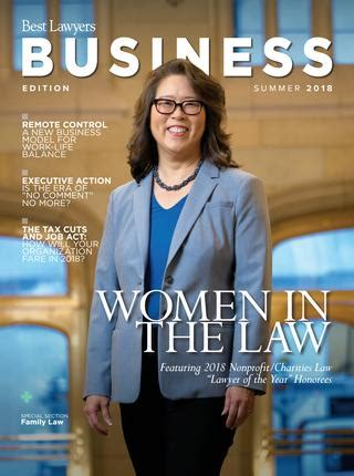 Best Lawyers Summer Business Edition 2018 by Best Lawyers