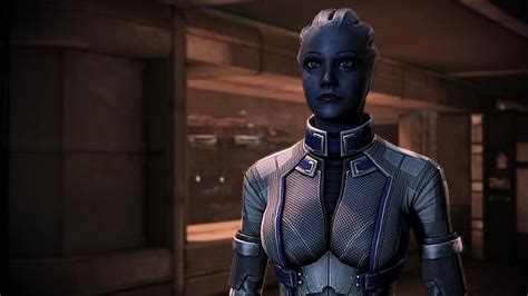 Mass Effect: The Ultimate Meritocracy?