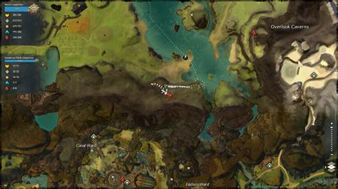 Gw2_Swashbucklers_Cove_puzzle_(3) - Guild Wars 2 Life