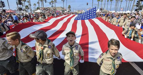 Boy Scouts Will Finally Allow Girls to Join – Mother Jones