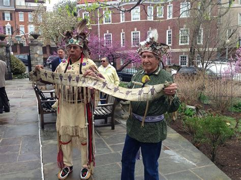 Onondaga Nation, New York tribes tell feds: We don't want