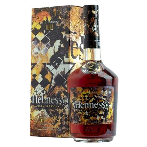 Hennessy VS VHILs Limited Edition Cognac 70cl