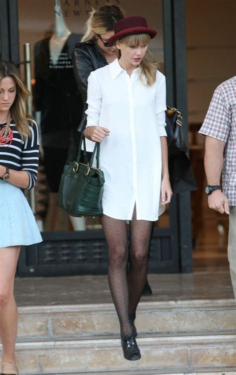 10 Fashionable Shirt Dresses for Your Daily Look - Pretty